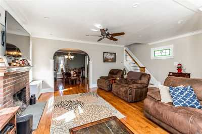 Mineola Single Family Home For Sale: 282 Houston Ave