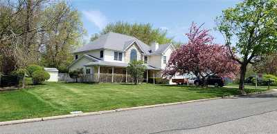 Mt. Sinai Single Family Home For Sale: 15 Hilltop Dr