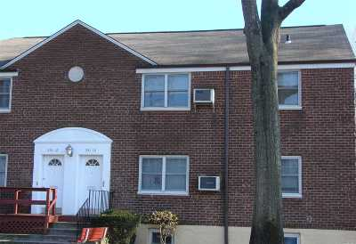 Little Neck Co-op For Sale: 251-10 63rd Ave