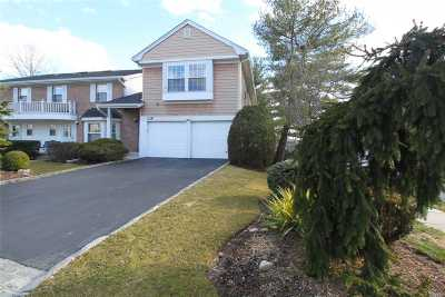 Syosset Condo/Townhouse For Sale: 135 The Chase