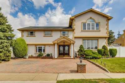 Hicksville Single Family Home For Sale: 41 Cherry Ln
