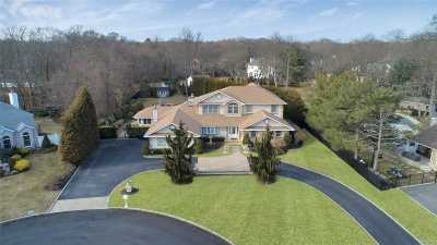 East Islip Single Family Home For Sale: 11 Fawn Ln