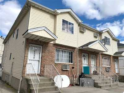 Queens County Multi Family Home For Sale: 29-34 Gerson Ct