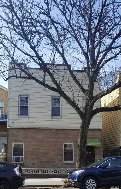 Woodside Multi Family Home For Sale: 39-44 58th St