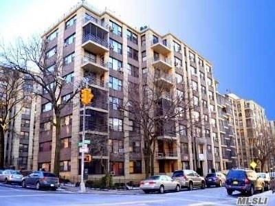 Rego Park Rental For Rent: 98-19 64th Ave #2D