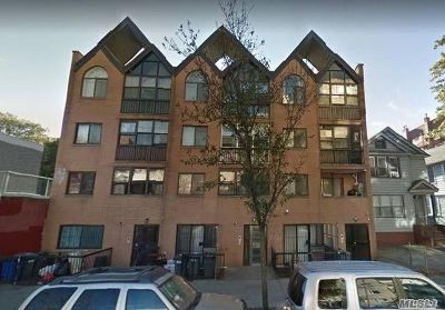 Brooklyn, Astoria, Bayside, Elmhurst, Flushing, Forest Hills, Fresh Meadows, Jackson Heights, Kew Gardens, Long Island City, Middle Village, Rego Park, Ridgewood, Sunnyside, Woodhaven, Woodside Condo/Townhouse For Sale: 132-18 Sanford Ave #1R