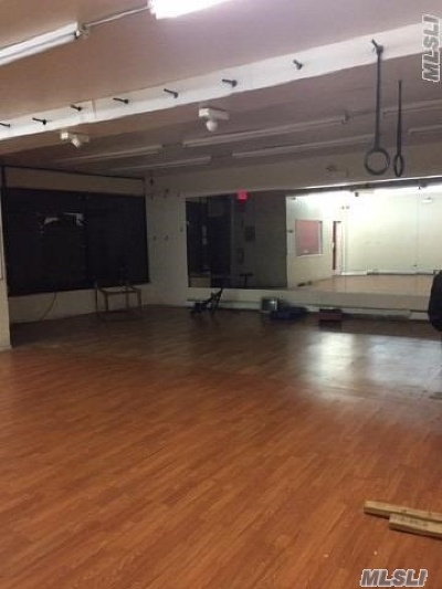 Briarwood Commercial Lease For Lease: 138-48 87th Ave