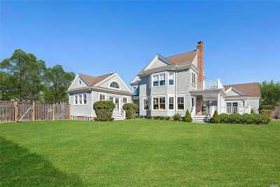 Quogue Single Family Home For Sale: 55 Quogue St