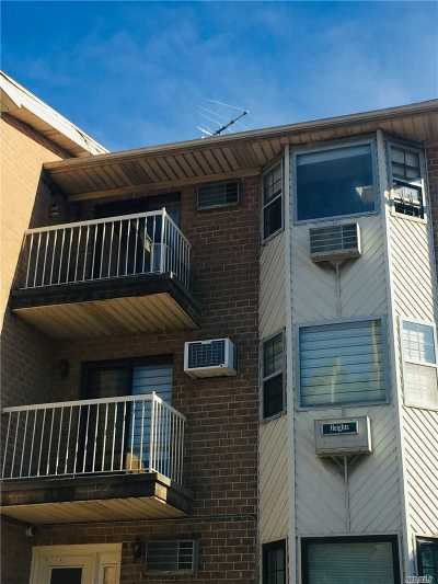 Brooklyn Condo/Townhouse For Sale: 1211 65th St #D