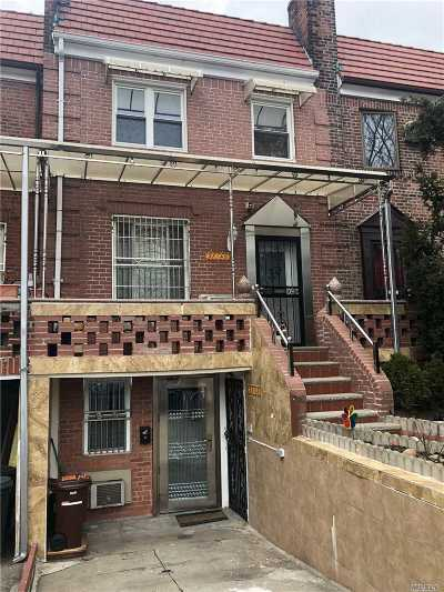 Woodside Rental For Rent: 33-49 60th Rd