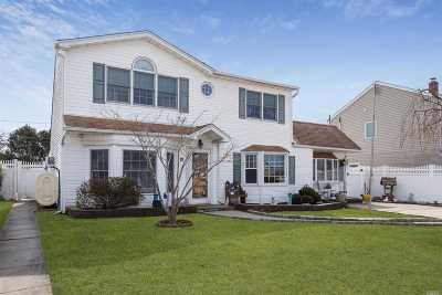 Levittown Single Family Home For Sale: 10 Green Ln