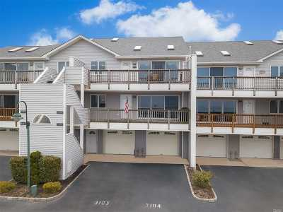 Baiting Hollow Condo/Townhouse For Sale: 3104 S Bluffs Dr