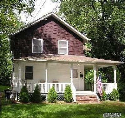 Huntington NY Rental For Rent: $2,000
