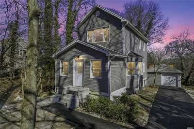 Sound Beach Single Family Home For Sale: 11 Islip Dr