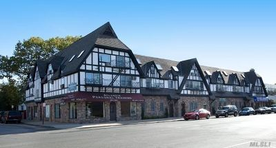 Hewlett Rental For Rent: 1421 Broadway Ave #291F