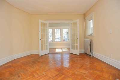 Woodhaven Multi Family Home For Sale: 86-08 86th St