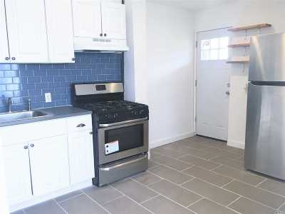 Queens County Single Family Home For Sale: 314 Beach 84th St