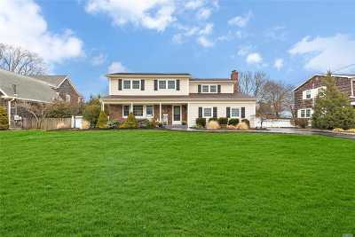 Sayville Single Family Home For Sale: 97 Sunset Dr