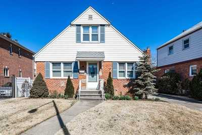 Whitestone Single Family Home For Sale: 145-37 6th Ave