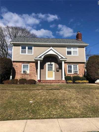 East Meadow Single Family Home For Sale: 1937 School St