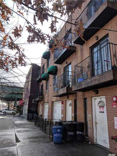 Queens County Commercial For Sale: 39-18 108th St