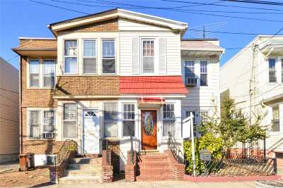 Woodhaven Multi Family Home For Sale: 90-16 76 St
