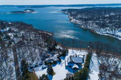 Northport Single Family Home For Sale: 100 Cove