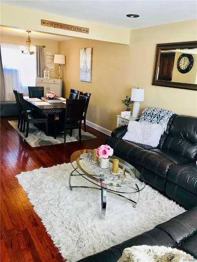 Queens County Co-op For Sale: 221-40 Manor Rd #Duplex