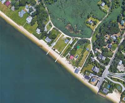 Southampton NY Single Family Home For Sale: $1,695,000