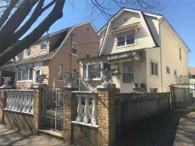 Brooklyn Single Family Home For Sale: 914 E 40th St