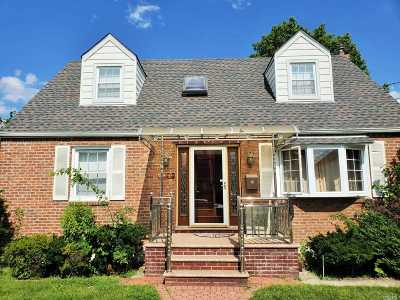 New Hyde Park Single Family Home For Sale: 912 N 1st St