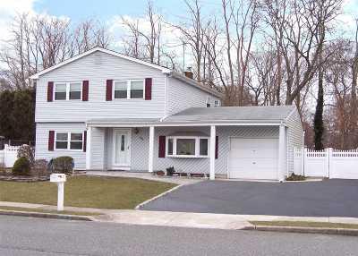 Holbrook Single Family Home For Sale: 20 Avis Dr