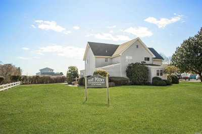 E. Quogue Condo/Townhouse For Sale: 32 Bay Ave #16
