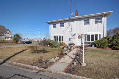 Massapequa Single Family Home For Sale: 9 W Cabot Rd