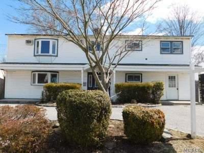 Levittown Single Family Home For Sale: 133 E Blacksmith Rd