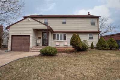 Farmingdale Single Family Home For Sale: 41 Cinque Dr