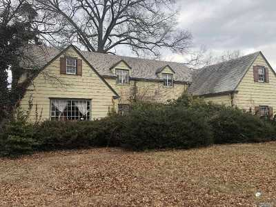 Single Family Home Short Sale: 200 Cathedral Ave