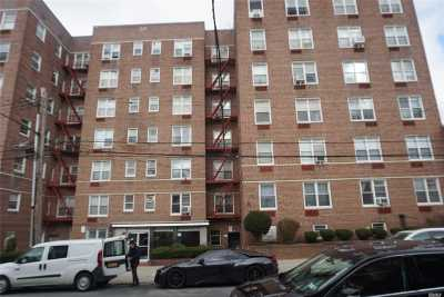 Rego Park Rental For Rent: 63-45 Saunders St #6A
