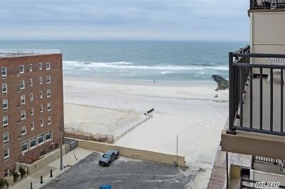 Long Beach NY Co-op For Sale: $299,000