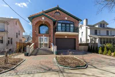 Bayside Single Family Home For Sale: 38-12 212 St