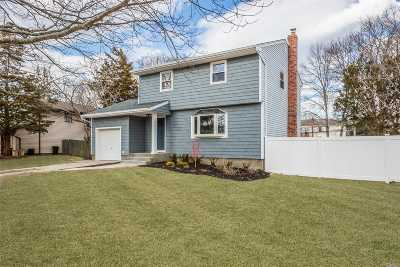 East Islip Single Family Home For Sale: 181 Country Village Ln