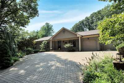 Dix Hills Single Family Home For Sale: 31 Long Acre Ln