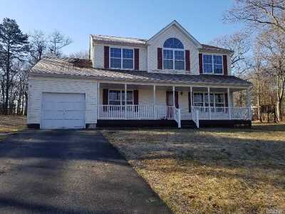 Medford Single Family Home For Sale: 22 Ethel Ln