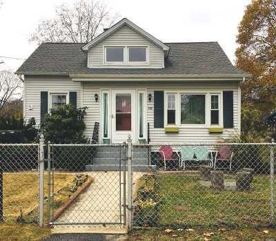 Islip Single Family Home For Sale: 178 Wilson Blvd
