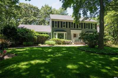 Port Jefferson Single Family Home For Sale: 7 Doyle Ct
