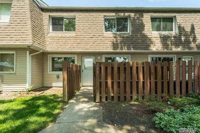 Holtsville Condo/Townhouse For Sale: 203 Storm Dr #203