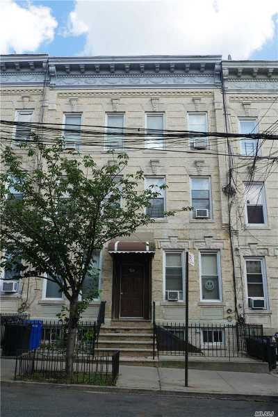 Ridgewood Multi Family Home For Sale: 19-28 Linden St