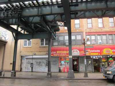 Brooklyn Multi Family Home For Sale: 1476 Broadway