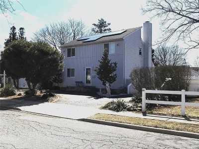 Levittown Single Family Home For Sale: 3628 Mallard Rd
