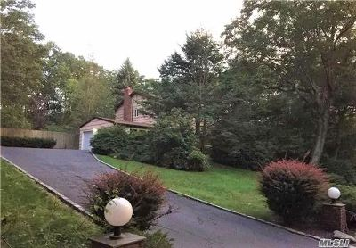 Northport Single Family Home For Sale: 30 Trescott Path